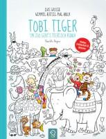 Tobi Tiger – Im Zoo geht's tierisch rund!