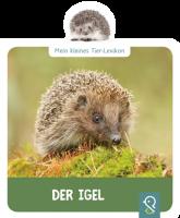 Mein kleines Tier-Lexikon - Der Igel