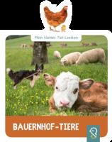 Mein kleines Tier-Lexikon - Bauernhof-Tiere