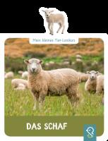 Mein kleines Tier-Lexikon: Das Schaf